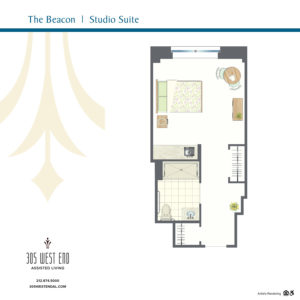 the beacon studio suite